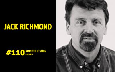 Jack Richmond – Amputee coalition (#110)