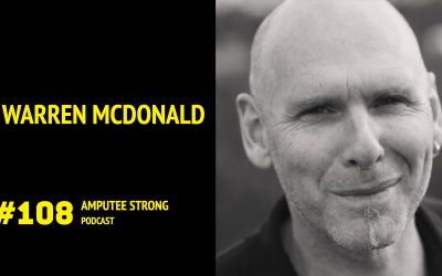 Warren Mcdonald – Lessons From the Ground Up (#108)