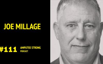 Joe Millage – Para coach (#111)